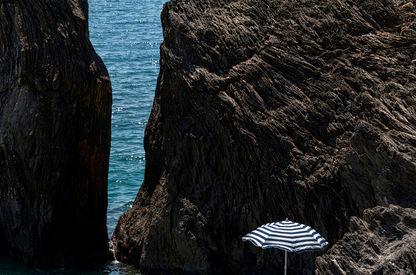 Monterosso al Mare, Italie