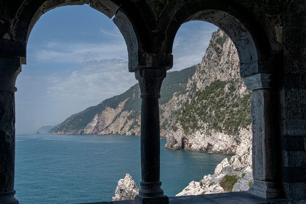Portovenere, Italie