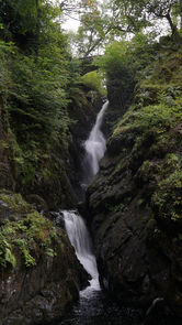 AIRA FORCE, Lake District Road Tour 1