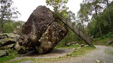 Bowder Stone