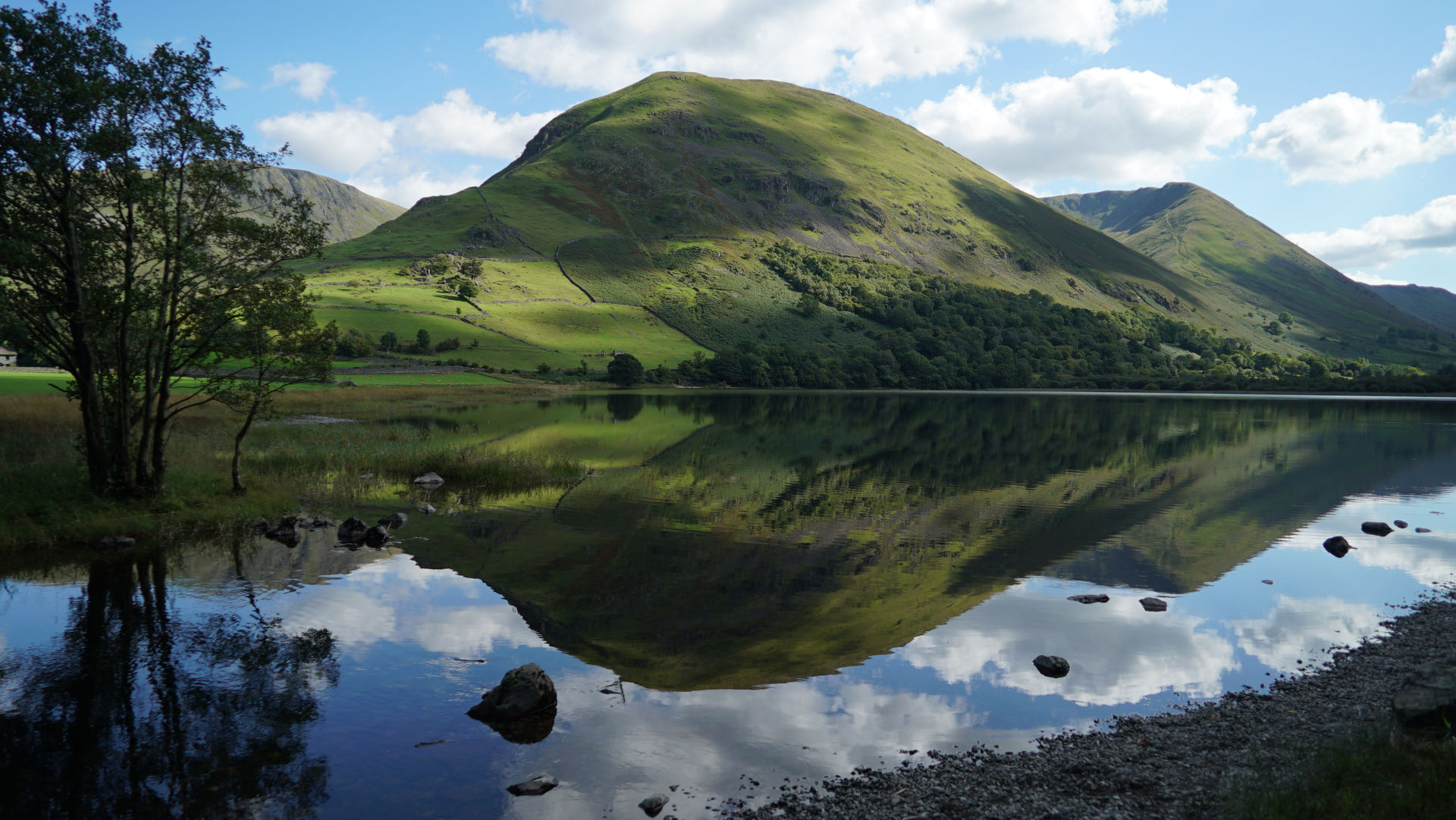 Brothers Water, Lake District Road Tour 1