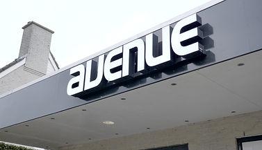 Avenue bedrijfspresentatie 2019