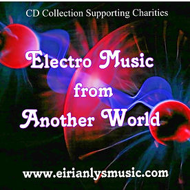 Eirianlys Music | Royalty Free Music | Supporting Charity