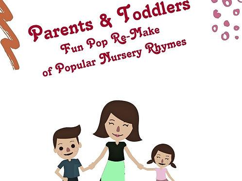 Parent & Toddlers Children Fun Music