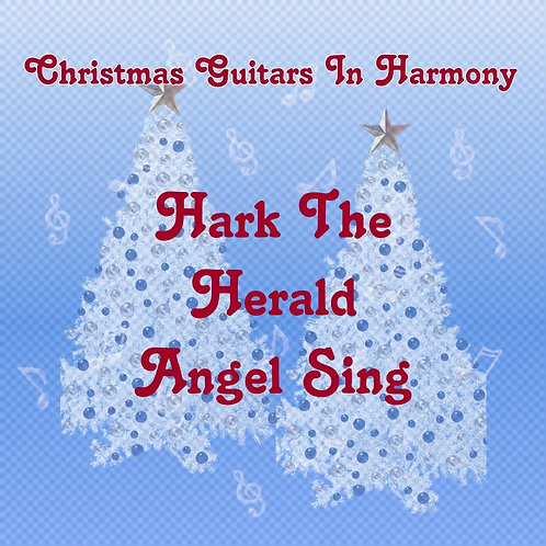 Hark The Herald Angel SIng
