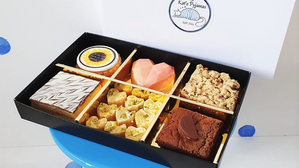 Mother's Day Luxury Treat Box