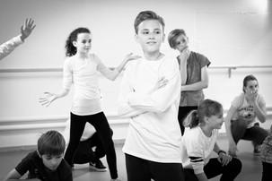 Training Kids and Teens