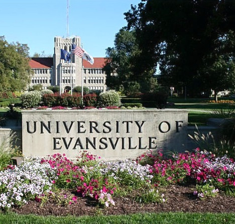 BA in History from University of Evansville