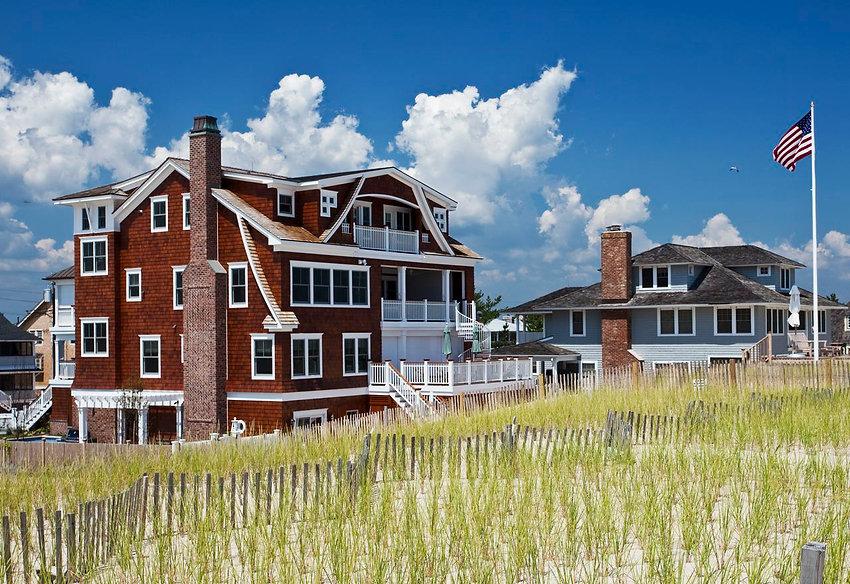Z+ Architects Beachfront