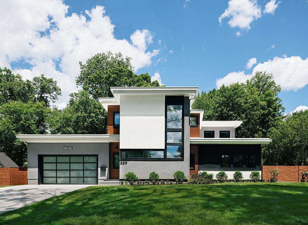 ZPlus Architects Roslyn Road