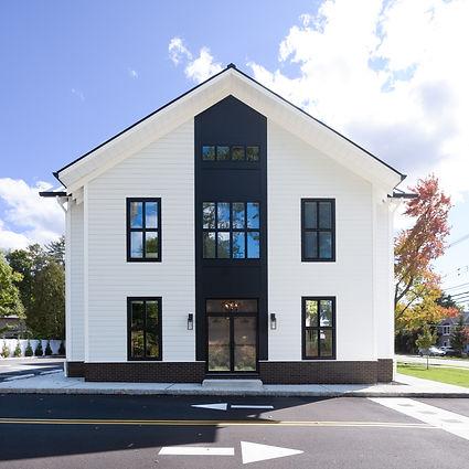 Z+ Architects Treehouse Pediatric Therap