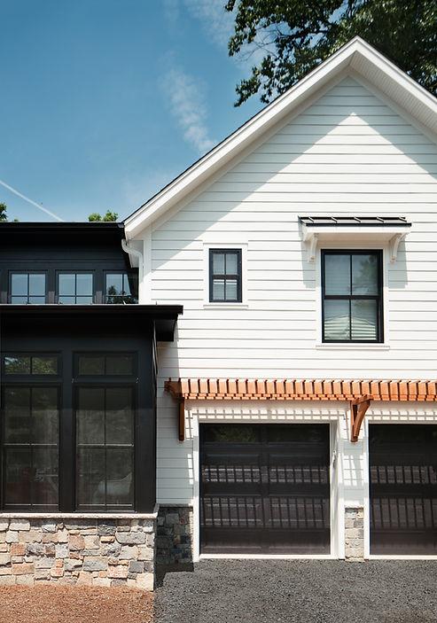 Z+ Architects Oakwood Road