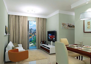 Residencial Alpha Esplanada - Sorocaba - 15 997299860