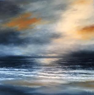 Inner Storm