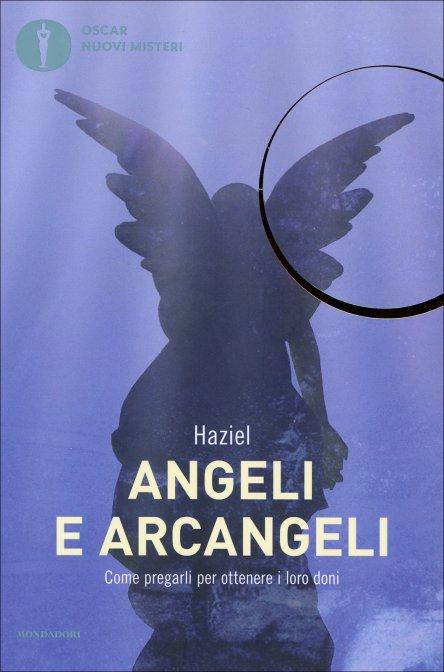 ANGELI E ARCANGELI. Haziel