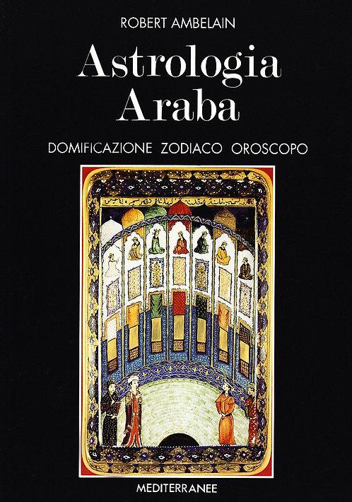 ASTROLOGIA ARABA. Robert Ambelain