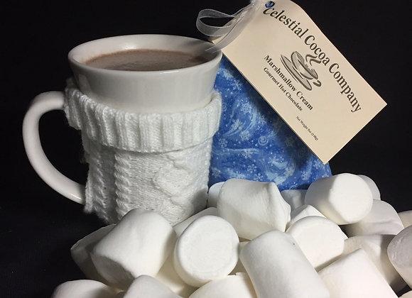 4 Serving Gift Bag Marshmallow Cream