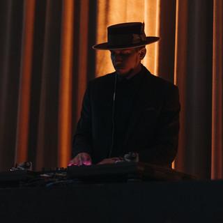 DJ Royale (2) @ Fall Into Art 2019 -Philadelphia Museum of Art