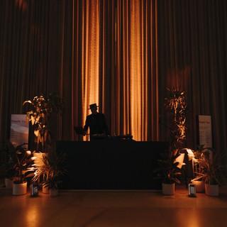 DJ Royale @ Fall Into Art 2019 -Philadelphia Museum of Art