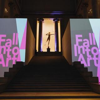 Fall Into Art 2019 @ Philadelphia Museum of Art
