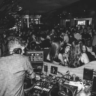 Nightlife at Stratus Lounge 2018