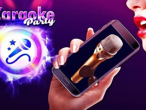 Come along with your best voice & join our Karaoke party live at the Tigers Club from 8pm tonight.