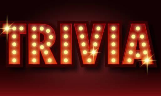 ???Thursday Trivia Night???