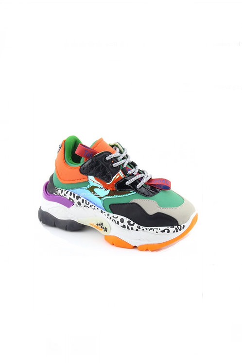 Jungle Gym Shoe
