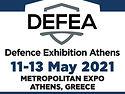 DEFEA 2021, ZOMIDEA, Greece, Cyprus, Egypt