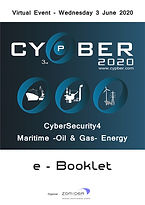 CYpBER 2020 e-Booklet