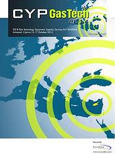 CYPGasTech 2014 e-Booklet
