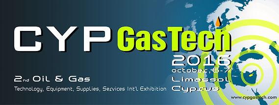 Oil & Gas Cyprus Exhibition
