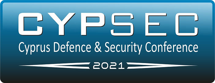 CYPSEC 2021,Cyprus,defence,security,Conference,East Mediteranean,Europe