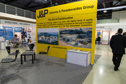 J&P booth