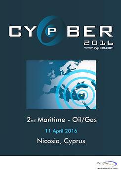 CYpBER 2016 e-Booklet
