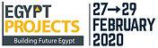 EGYPT PROJECTS 2020, ZOMIDEA