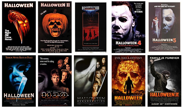 The 80s Slasher Universe: An Answer to When and How it Can Happen ...