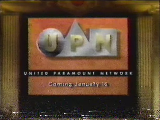 The War for the Fifth Network: UPN vs. WB - Part 2