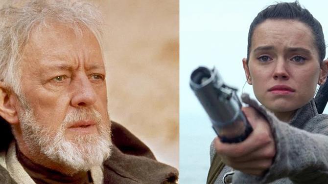 Rey Kenobi?