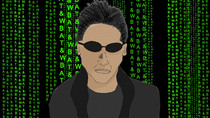 AT&WB Podcast - Episode 30 - The Matrix - Episode I Commentary