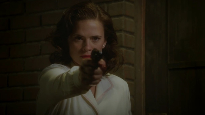"Marvel's Agent Carter - Episode 1 ""Now is Not the End"" Review"