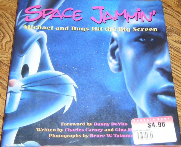Space Jam 2: The History of Space Jam 2