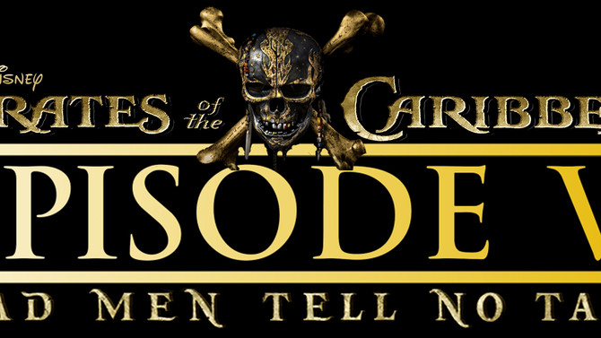 Disney Schedule Updated: Star Wars: Episode VIII and Pirates: Episode V - Dead Men Tell No Tales