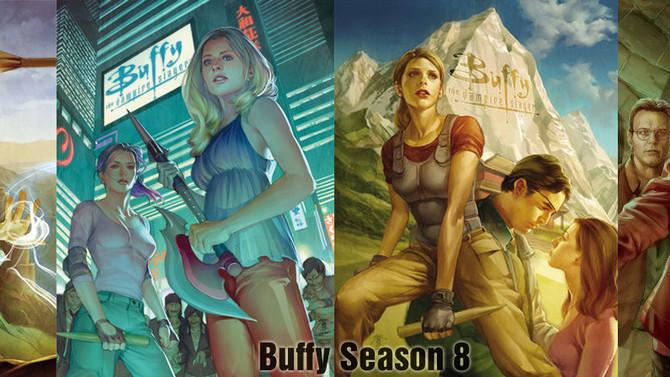 Will Fox Reboot Buffy?