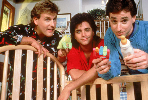 Things that could happen on the Full House Reboot