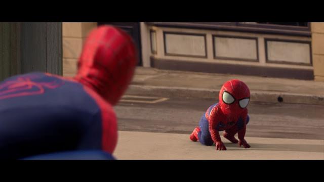 Sony Schedule Updated: Jumanji and Spider-Man Three-boot