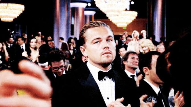 The Great Leonardo DeCaprio Curse