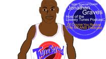 AT&WB Podcast - Epsiode 31 - Space Jam 0 - Nike Air Jordan Super Bowl Commercials