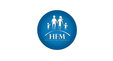 Huntsville Family Medicine, Internal Medicine, Pediatrics