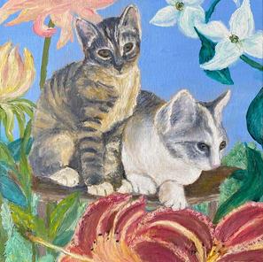 """""""Kristin's Kittens"""""""